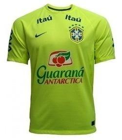 Camisa Da Seleção Brasileira Neymar Jr Qualidade Promoção
