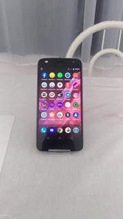 Smartphone Celular Moto Z2 Play 4gb E 64gb - Leia A Descriçã