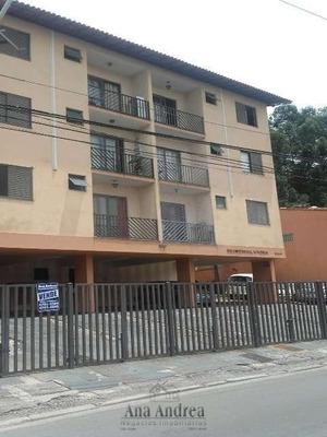 Apartamento Residencial Vitoria, Intercap - 1285-1