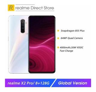 Smartphone Oppo X2 Pro 8gb Ram 128gb Rom