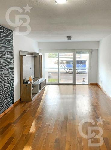 Imagen 1 de 10 de Venta Apartamento 2 Dormitorios Con Patio En Parque Batlle