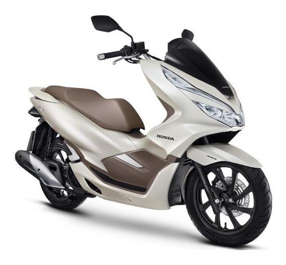 Honda Pcx 250 Okm Aunque Estes En Veraz