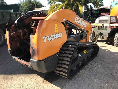 Case Tv380 4600kg 50hrs