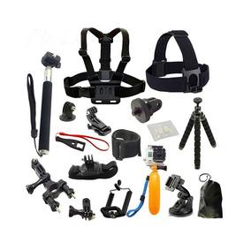 21pcs Câmera Acessórios Excêntrico Tools