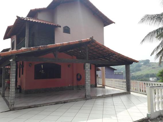 Casa Em Zé Garoto, São Gonçalo/rj De 143m² 3 Quartos À Venda Por R$ 850.000,00 - Ca262086