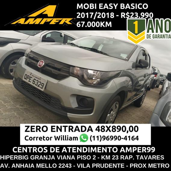 Mobi 2018 Zero Entrada 48x890