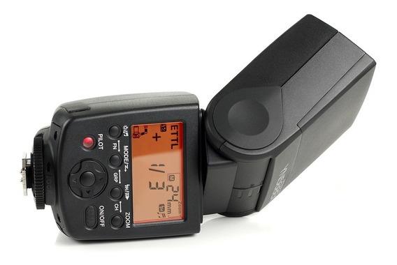 Flash Yn-568ex Ex Yongnuo Para Nikon 568ex Nf