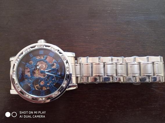 Relógio De Corda