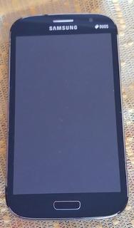 Celular Samsung Galaxy Gran Duos Usado