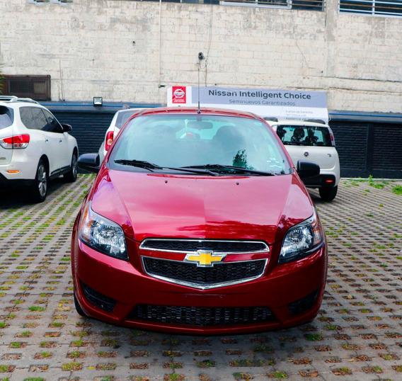 Chevrolet Aveo 2018 1.5 Lt At