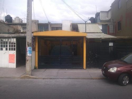 Ecatepec Estado De Mexico Ciudad Azteca Casa Venta