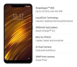 Xiaomi Pocophone F1 6,18