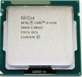Processador Intel Core I3 3250 3.50 Ghz Oem Garantia