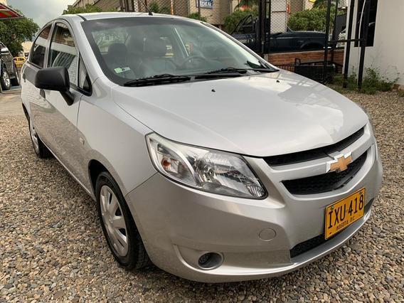 Chevrolet Sail Ls Mt Mod 2017