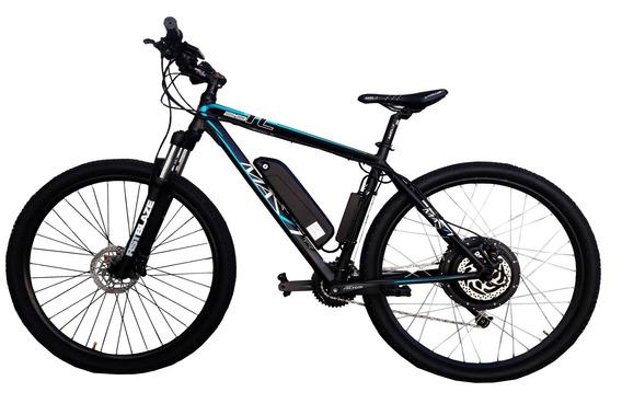 Ebike Mazzi 350w 40km/h Bicicleta Eléctrica Motor Bat Litio*