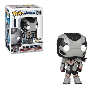 Funko Pop - War Machine Endgame #461