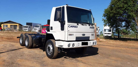 Cargo 2628 6x4