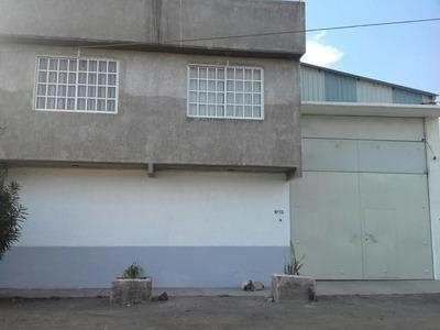 Renta Bodega En Chalco