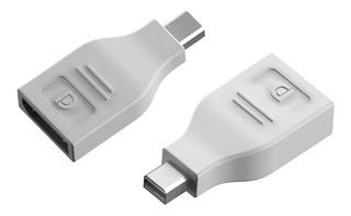 Adaptador Mini Displayport A Displayport - Factura A / B