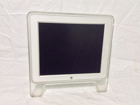 - Apple Studio Display - 17 ´´ - Vendo No Estado - Barato