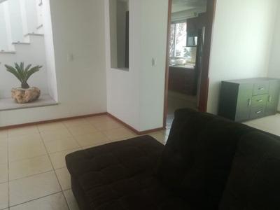 (crm-5190-778) Casa En Renta Amueblada En Lomas De Angelopolis Puebla