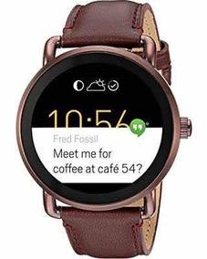 Smartwatch Fóssil Q Wander Gen2