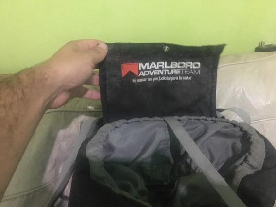 Mochila Montagne Murdock 60 Edition Limited Marlboro Adventu