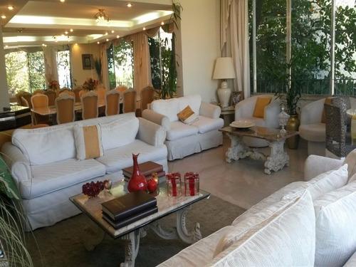 Aluga Apartamento Com 4 Suítes Na Avenida Atlântica, Copacabana - Ap11018 - 3529198