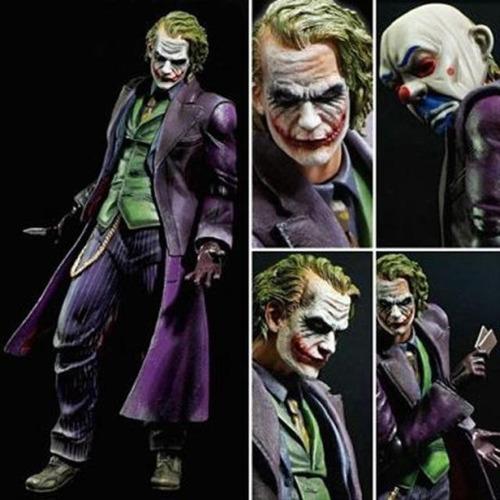 The Joker - Figura Original Nueva