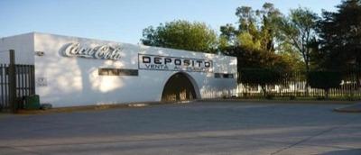¡¡atencion Empresas Nave Industrial En Venta O Renta Ubicada En Pedro Esobedo !!