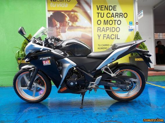 Honda 2013 Cbr 250r