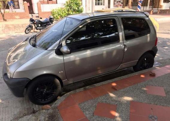 Renault, Twingo 2012