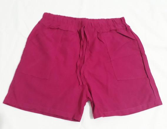 Short Feminino Blogueira Moda Plus Size 2019 + Brinde