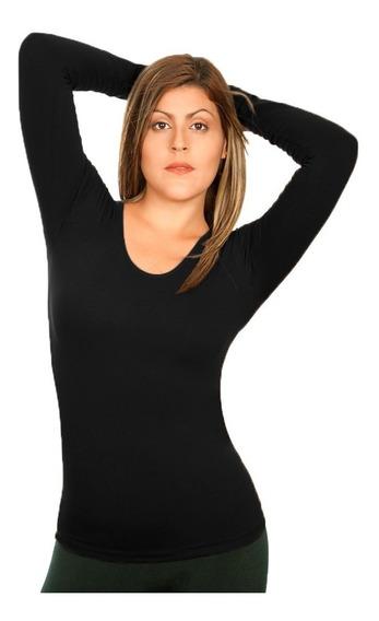 Blusas Sueter Dama A La Moda 100% Algodon Vilamo Ref: 3601