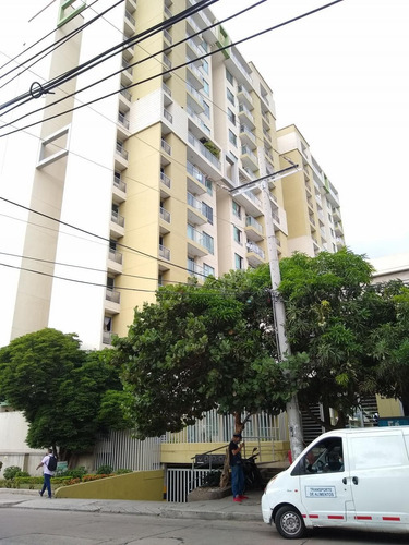 Imagen 1 de 17 de Apartamento En Venta En Barranquilla Betania