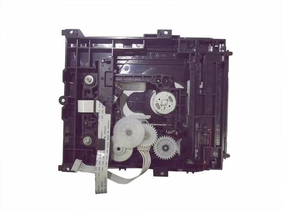 Mecanismo Dvd Philips Woox 2580