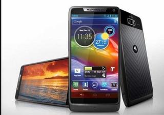 Motorola Razr I Xt890 Com Nfc