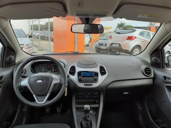 Ford Ka 1.0 Tivct Flex Se Sedan Manual