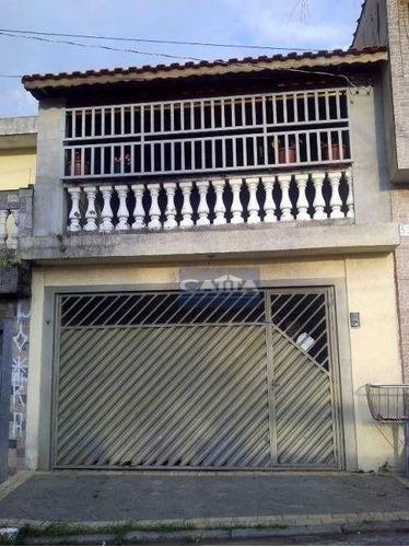 Imagem 1 de 30 de Sobrado Com 3 Dormitórios À Venda, 220 M² Por R$ 350.000,00 - Limoeiro - São Paulo/sp - So14815