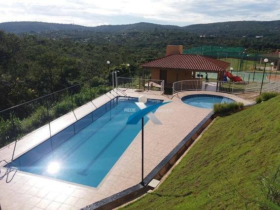 Apartamento À Venda 2 Quartos Palmital Lagoa Santa/mg - Ap4993