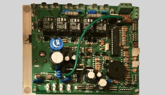 Placa Kavo Amadeus Central 1077 (ref Kavo 10031732)