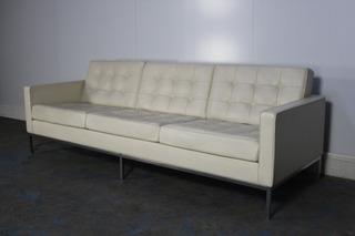 Inmaculada Sublime Knoll Studio Florence Knoll 3-sofá