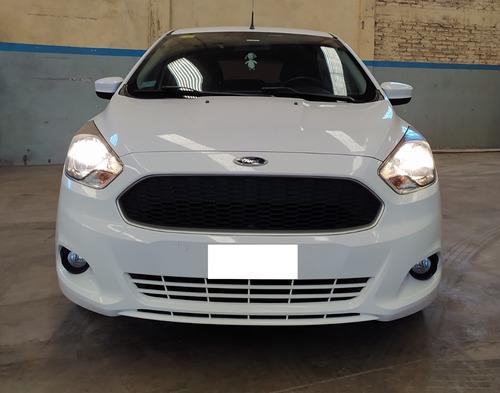 Ford Ka Muy Buen Estado