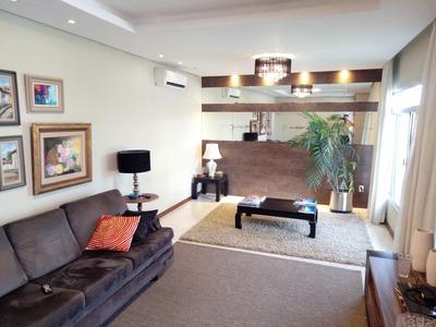 Linda Casa 4 Dorm No Jardim Atlantico - 74370