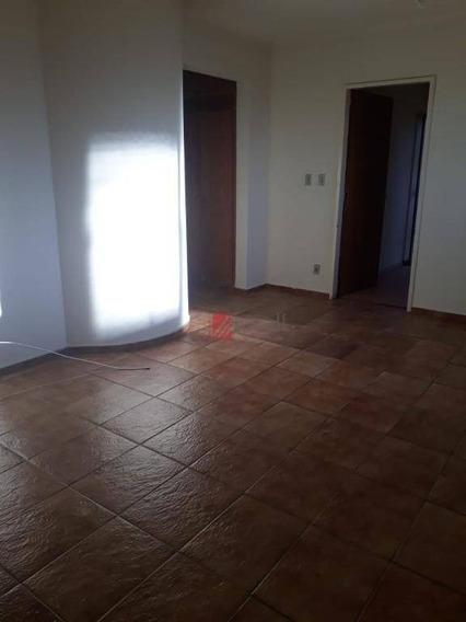 Apartamento Com 3 Dormitórios, 80 M² - Venda Por R$ 270.000 Ou Aluguel Por R$ 800/mês - Vila Nossa Senhora Do Bonfim - São José Do Rio Preto/sp - Ap2210