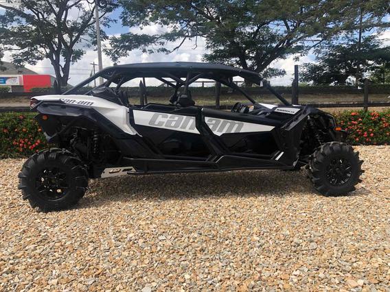 Can Am Maverick X3 Max Turbo R