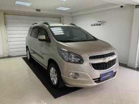 Chevrolet Spin 1.8 Ltz 7l 5p