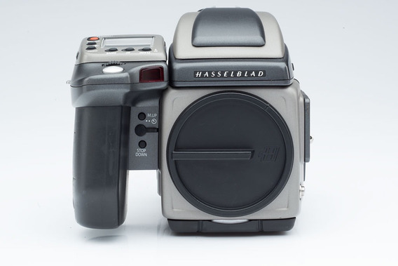 Hasselblad Corpo H3d-39 Mp - Nota 9 Com 42385 Clicks