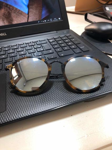 Óculos Rayban Espelhado