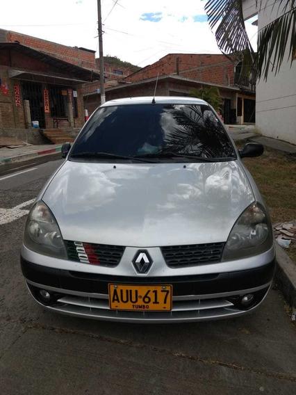 Renault Clio Dynamique Ii